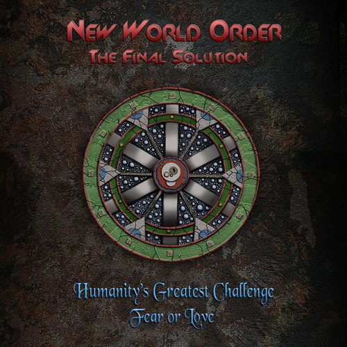 New World Order   The Final Solution preview 0